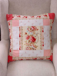 cushion picture